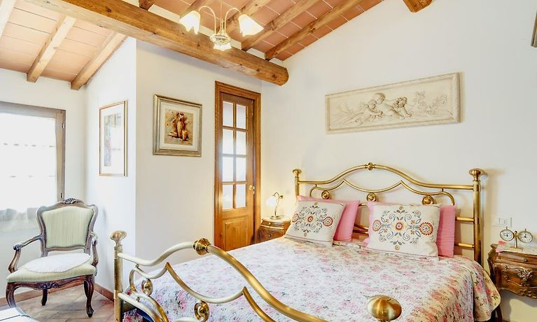 Bed Breakfast Calderaro Guest House Florence